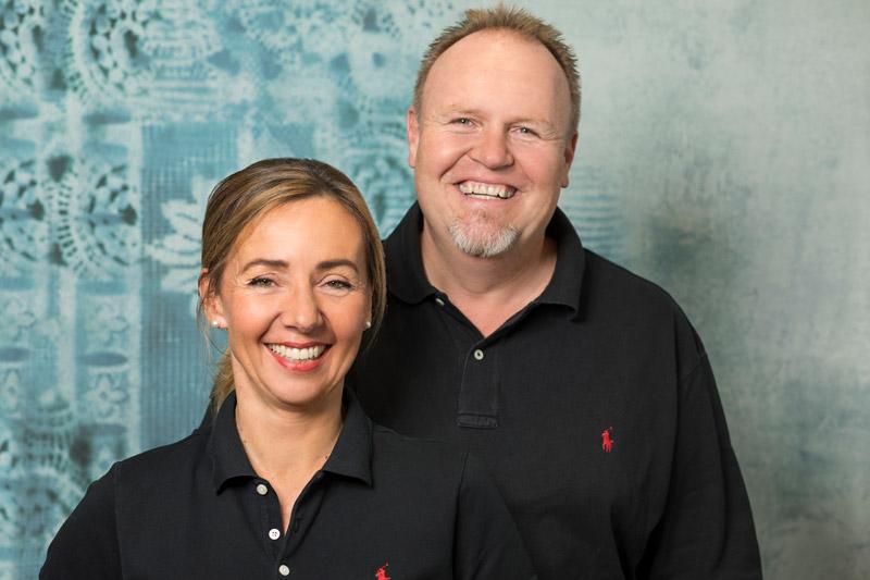 Michaela und Matthias Möllmann - Ihre Zahnärzte in Landsberg