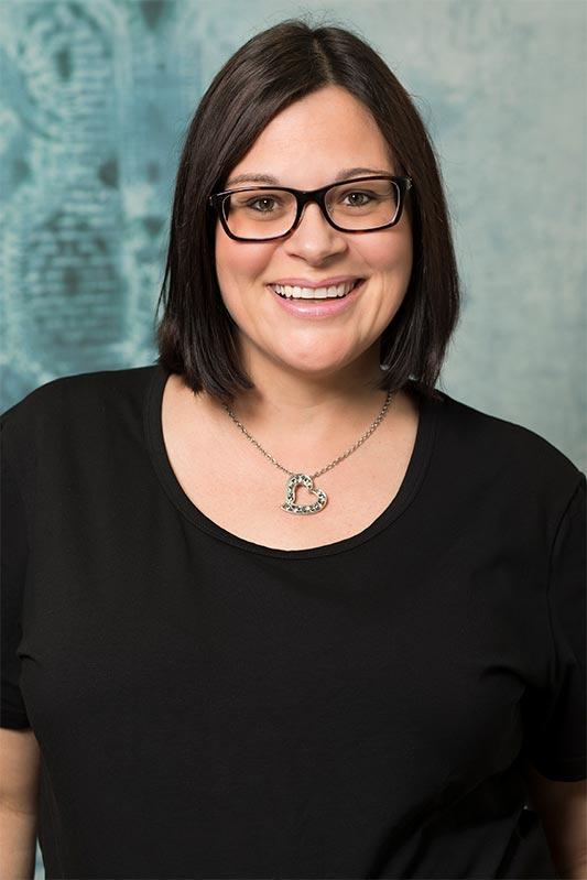 Tina Seemüller